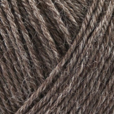 Nettles Sock Yarn 1003 Brun