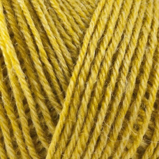 Nettles Sock Yarn 1016 Curry