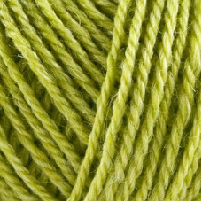 No 3 Nettles + Wool 1116 lime